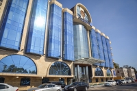 Отель Radisson Don Hotel Rostov
